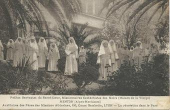 Murmures d'ancêtres: Défi 3 mois : la sœur missionnaire | GenealoNet | Scoop.it
