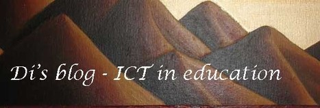 Di's blog - ICT in education: Free tools to use in the classroom | Learning With ICT @ CBC | Excellent Early Years Education | Scoop.it