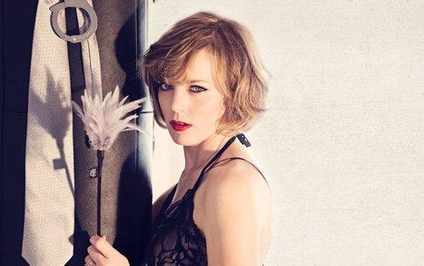 «50 Nuances de Grey» booste les sites de lingerie coquine | Toulouse La Ville Rose | Scoop.it