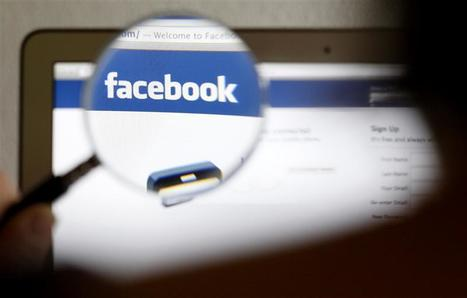 Recommended: Facebook not so fun when bosses and moms lurk - Today.com (blog)   Current Social Media News and Topics   Scoop.it
