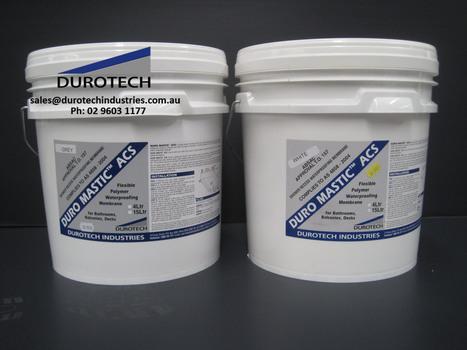 Best Balcony Waterproofing solution   Waterproofing   Coating System - Durotech Industries   Scoop.it