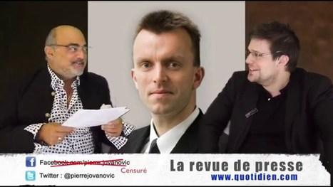 La revue de presse de Pierre Jovanovic (déc 2015) @pierrejovanovic | Toute l'actus | Scoop.it