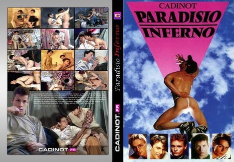 Video Cadinot Paradisio Inferno en téléchargement   Video Gay   tukif.com   Scoop.it