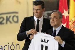 Eurodiputado belga pide a la CE que investigue el fichaje de Bale por el Real Madrid | Burbuja de futbol | Scoop.it