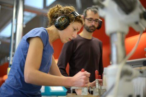 «Pour un apprentissage choisi : innovons !» (J.-Paul Vermès, CCI Paris-IIe-de France) | reforme apprentissage | Scoop.it