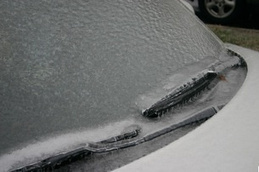 DIY Window De-Icer On-the-Cheap | Secular Curated News & Views | Scoop.it