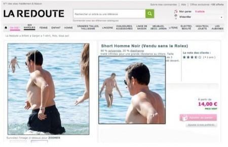 FAIL – Un homme nu sur le catalogue de la Redoute met la Toile en émoi | Digital me | Scoop.it
