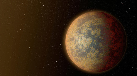 'Next-door neighbor': 2nd exoplanet discovered 21 light-years from Earth | Global politics | Scoop.it