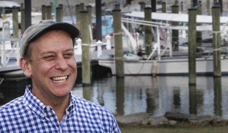 Paul Greenberg - So Much Ocean, So Little Domestic Fish | Fisheries3point0 | Scoop.it