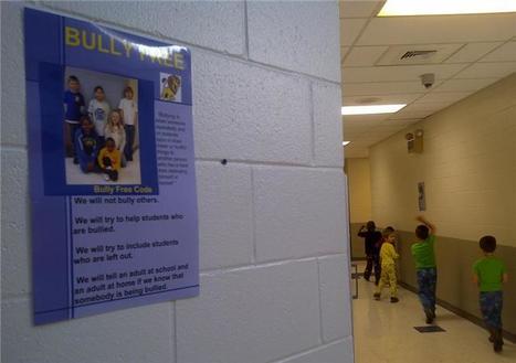 Oprah calls Loris mayor about school bullying efforts | Bullying | Scoop.it