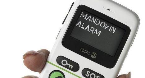 Sélection d'applications et d'objets connectés pour la santé des seniors | Le Monde de la pharma & de la santé connectée | Scoop.it