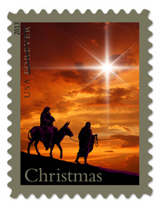Holy Family (2013 Issue) - The Postal Store @ USPS.com | Troy West's Radio Show Prep | Scoop.it