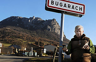 Bugarach: The French City That Will Survive the Apocalypse ... | Bugarach | Scoop.it