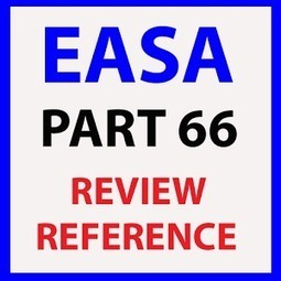 easapart66reference - AppFree.org   Part 66   Scoop.it