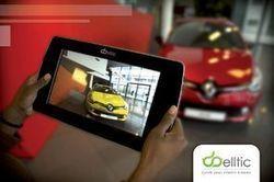 Diotasoft industrialise la réalité augmentée | Réalité Augmentée - Augmented Reality | Scoop.it