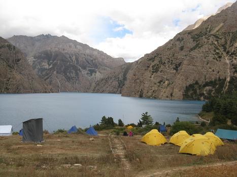 Trekking Camping post comment   Trekking In Nepal   Scoop.it