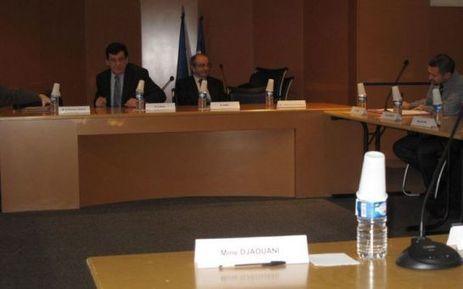 Le conseil municipal reporté faute du quorum d'élus nécessaire   Reucyr, liste candidate Centre-Droite républicaine aux élections municipales 2014 de Saint-Cyr-L'Ecole (Yvelines)   Scoop.it