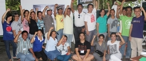 No to oil palm plantations in the Philippines! | Asian Labour Update | Scoop.it