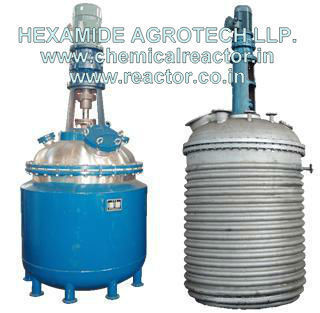 Chemical vessels supplier,chemical reaction vessels manufacturer,chemical reaction vessels supplier | SS 316 ,304 CHEMICAL REACTOR MFG INDIA | Scoop.it