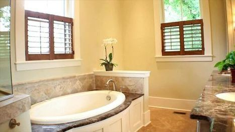 Which Home Improvements Pay Off? | Florida Living in Brevard & Beyond | Scoop.it
