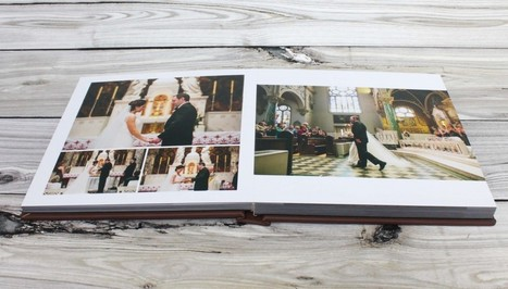 Bringing Together Marriage Tradition with New Technology  - Albums Remembered | Wedding albums | Scoop.it