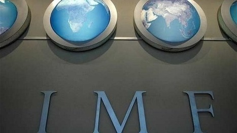 IMF expected to visit Egypt in coming days according to state media | Égypt-actus | Scoop.it