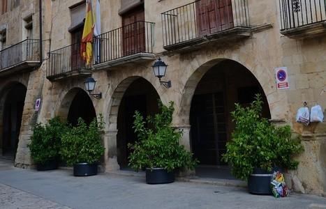 Setze dels vint municipis més pobres de Catalunya són de les Terres de l'Ebre | #territori | Scoop.it