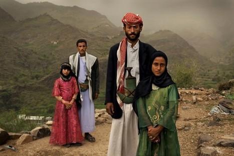 Child Brides | Comunicando en igualdad | Scoop.it