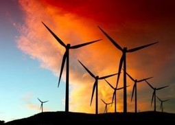 Compressing air for renewable energy storage | EarthSky.org | Renewable Energy, Waste Minimization & Recycling | Scoop.it
