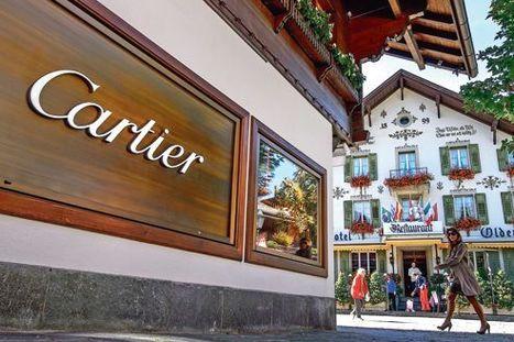 La Suisse ménage les exilés fiscaux | Du bout du monde au coin de la rue | Scoop.it