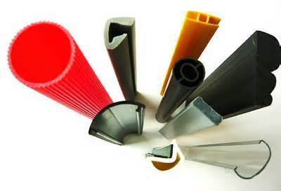 Rubber extrusion | Lusida rubber products | Scoop.it