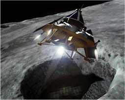 Google Lunar X Prize Extends Deadline as Astrobotic's Entry Wins First Milestone Awards | Parabolic Arc | Thinking Outside Pandora's Box | Scoop.it