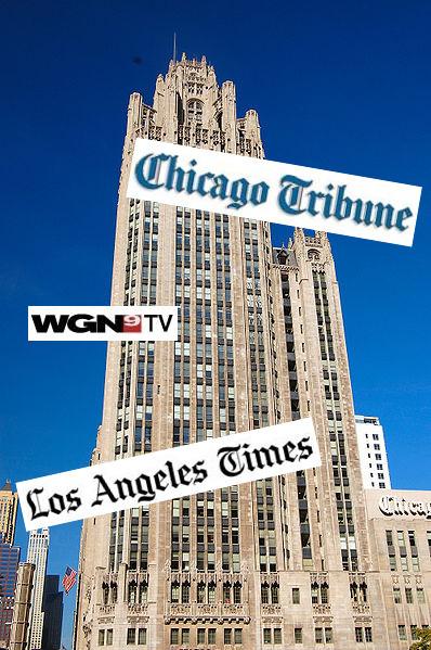 Le groupe Tribune se renforce dans la télévision | DocPresseESJ | Scoop.it