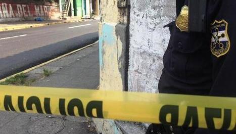 Abatido pandillero de MS al emboscar a las autoridades en Tonacatepeque | El Salvador: Registros del Delito | Scoop.it
