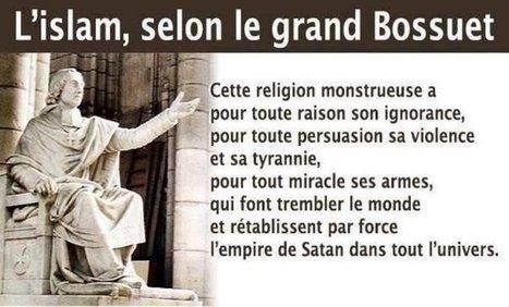 Les délires rétrogrades de l'islam - justpaste.it Powered by RebelMouse | Islam : danger planétaire | Scoop.it