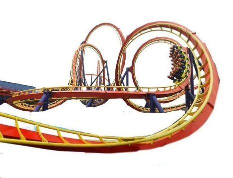 Roller Coaster Rides in India | News world | Scoop.it