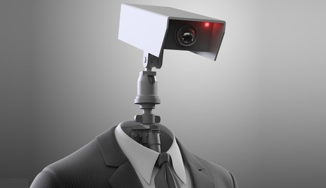 10 Reasons Why Privacy Matters | Criminal Justice in America | Scoop.it