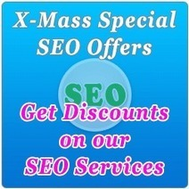 Christmas Special Exclusive SEO Offers and Discounts | Best SEO Offers and Discounts for this Christmas | Scoop.it