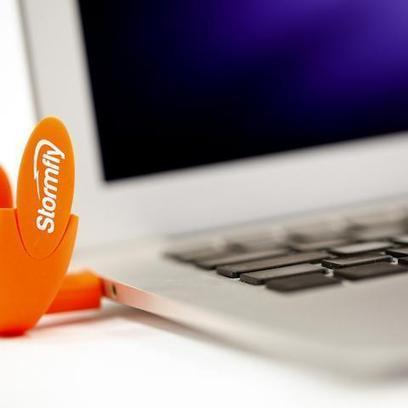 StormFly Wristband Lets You Wear an Operating System | Stretching our comfort zone | Scoop.it
