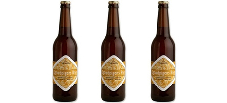 Take a Sip of a 3,300-Year-Old Danish Beer | Strange days indeed... | Scoop.it