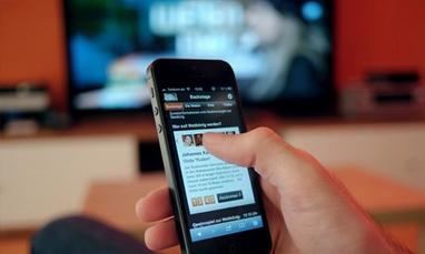 ¿Cómo responde la televisión en España a la migración a internet de las audiencias? | Media Planning | Scoop.it
