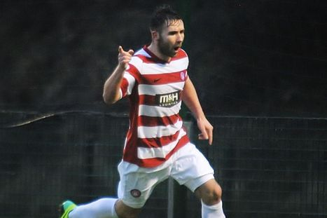 Hearts sign former Hamilton Accies striker James Keatings on two-year deal   The Gorgie Report   Scoop.it