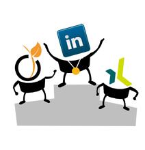Pourquoi utiliser les réseaux sociaux professionnels ?   efficaciTIC   Usages des  TIC et du Web 2.0   Scoop.it