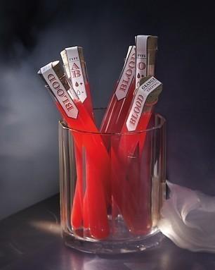 Halloween Cocktails and Drink Recipes - Martha Stewart Home & Garden | Halloween & Spooky Fun Stuff~ | Scoop.it