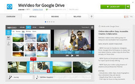 EdTechTeam: Multimedia Editing with Google Drive | Learning Leading Transforming | Scoop.it