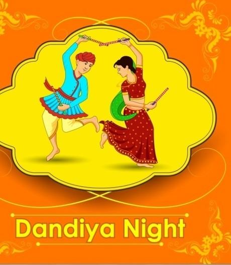 Dandiya Night's  In Ahmedabad | online gifting | Scoop.it