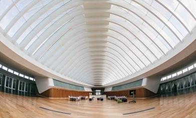 Bookless library opened by new US university | Sociedad, públicos, educación, marcas y empresas | Scoop.it