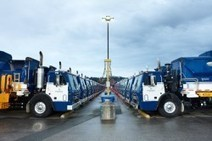 Progressive Waste Plans CNG Fleet Expansion | NGV Global | Natural Gas Vehicles | Scoop.it