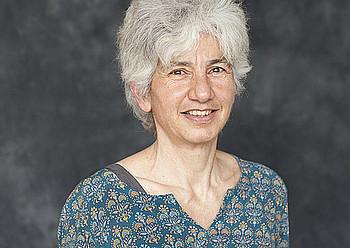 Christiane Rousseau: Lur Planetaren Matematika Urtea | Emakume ikertzaileak Berrian | Scoop.it