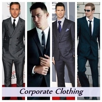 Designer and Top Quality Corporate Clothing | Promotional products | Scoop.it